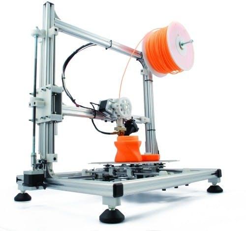 3D Printer (generic)