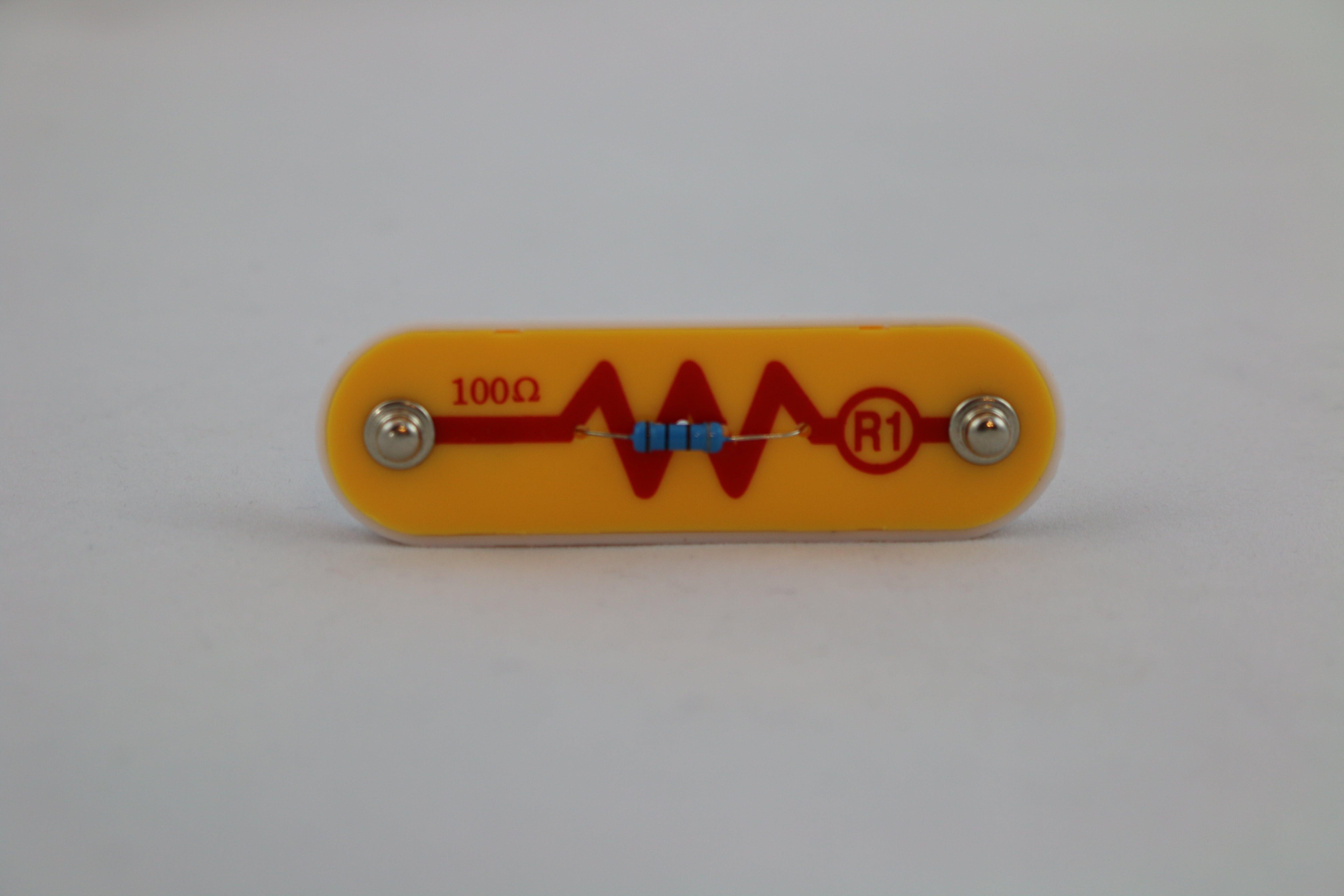 Resistor R1