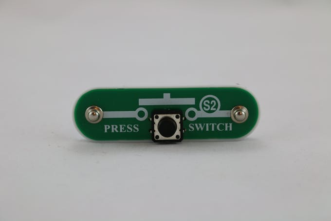 Push Button Switch S2