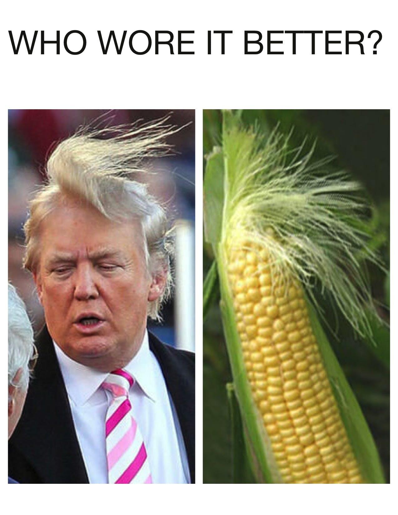Easy comparison