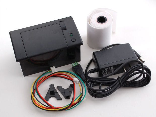 Adafruit Thermal Printer