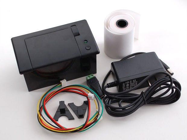 Adafruit Thermal Printer