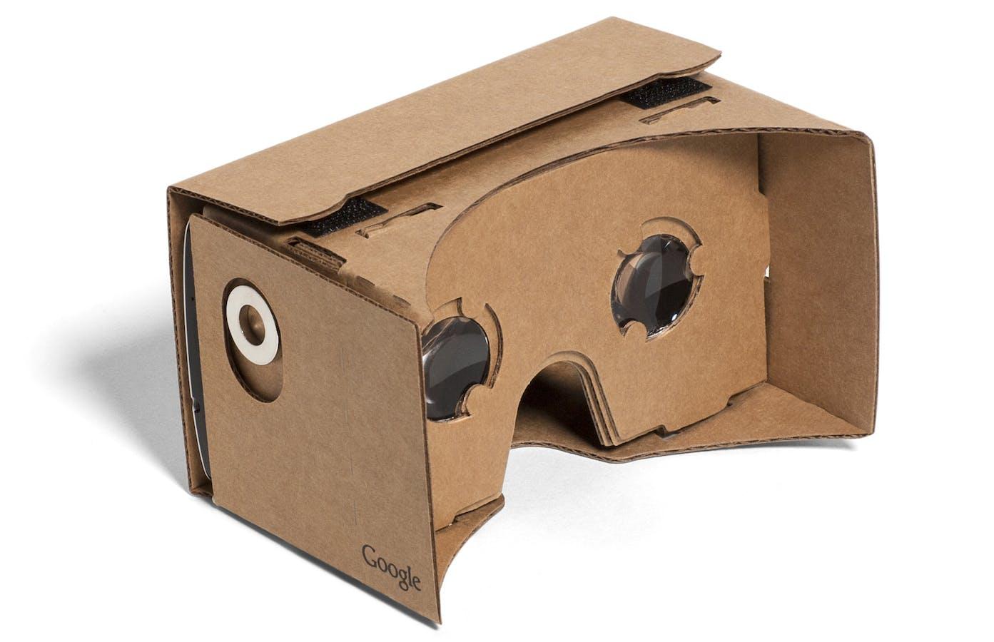 Cardboard VR SDKs
