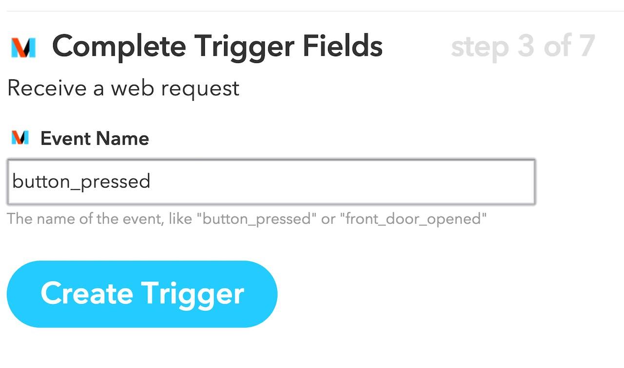 Internet Button // TI LaunchPad & IFTTT - Hackster io