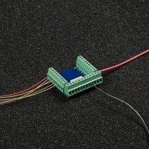 TinyShield Proto Terminal Blocks
