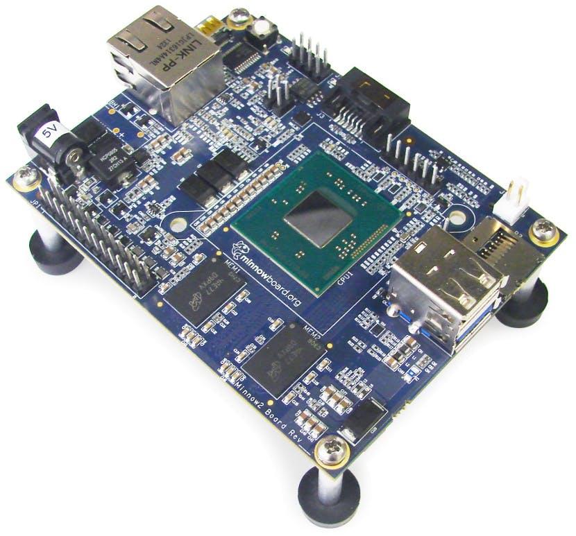 Minnowboard max top angled 1280x960