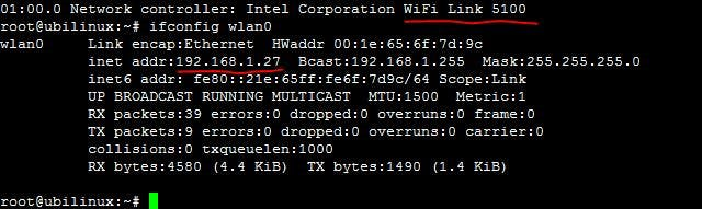 Intel Galileo Wireless Network Setup – WiFi - Hackster io