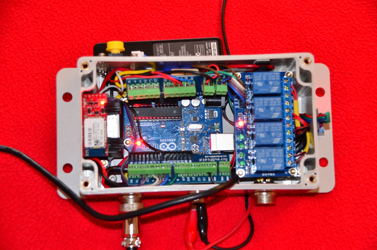 Bluetooth Tfs Build Led Strobe Light Of Building This Circuit Is To Create A Flasher With Alternating