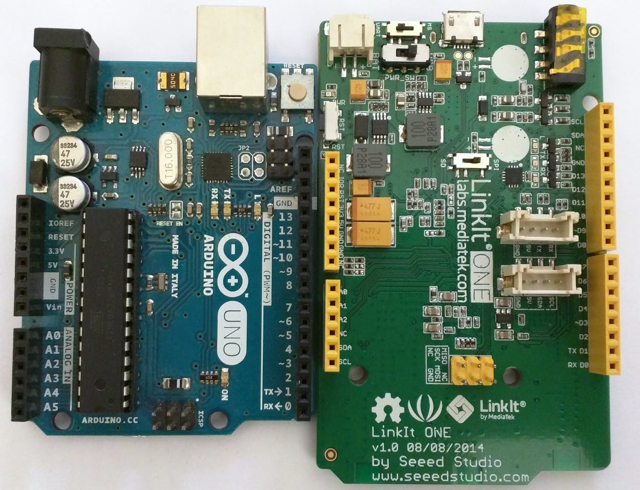 Linkit Ultimate Iot Stripboard Relay Shield Circuit Diagram Click For A Bigger Image