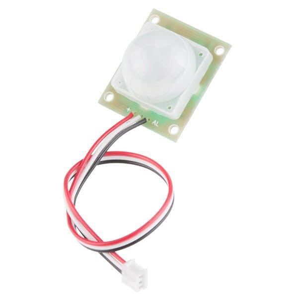 PIR Motion Sensor (generic)