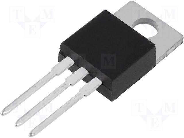 Stmicroelectronics l7805cv image