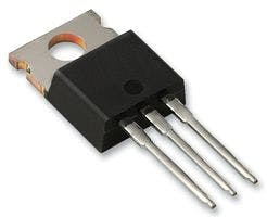 Linear Regulator (Low Dropout)