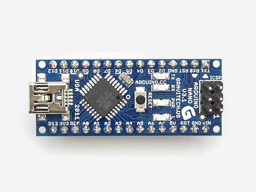 Arduino Nano R3