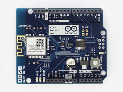 Arduino Wifi Shield 101 projects - Arduino Project Hub f0dabf381ef3