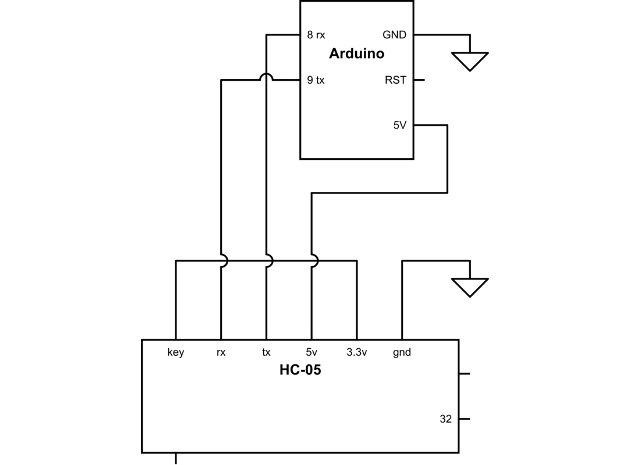 Arduino Bluetooth Programming Shield wireless upload code – Kedsum Bluetooth Wiring Diagram