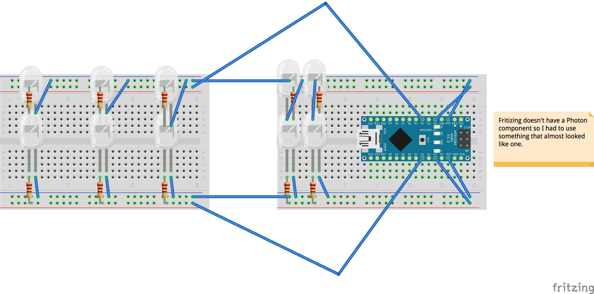 Lobot Simulator Led Characteristics Public Circuit Online Lobotphoton