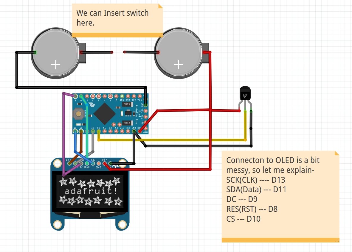 An Adequate Thermometer Day Night Switch Wiring Free Download Diagram Schematic To Indicate Where You Can Insert