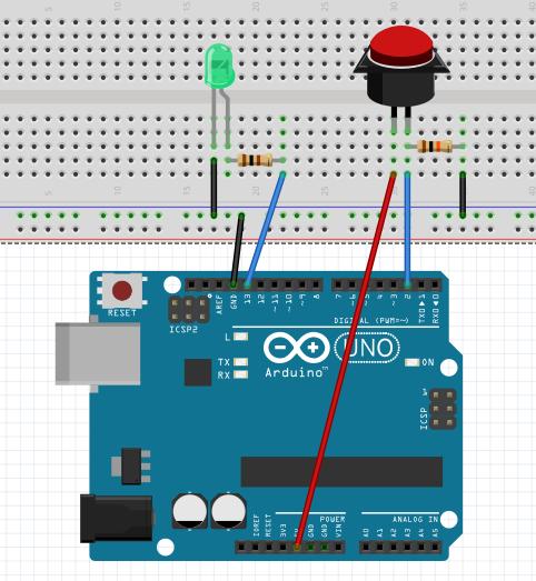 ผลการค้นหารูปภาพสำหรับ 1.Reset Button on arduino