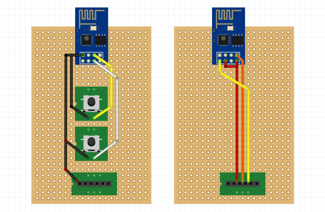 Esp8266 Programming Jig For Esp 01 Flash Circuit Schematic Diagram Get Free Image About Wiring