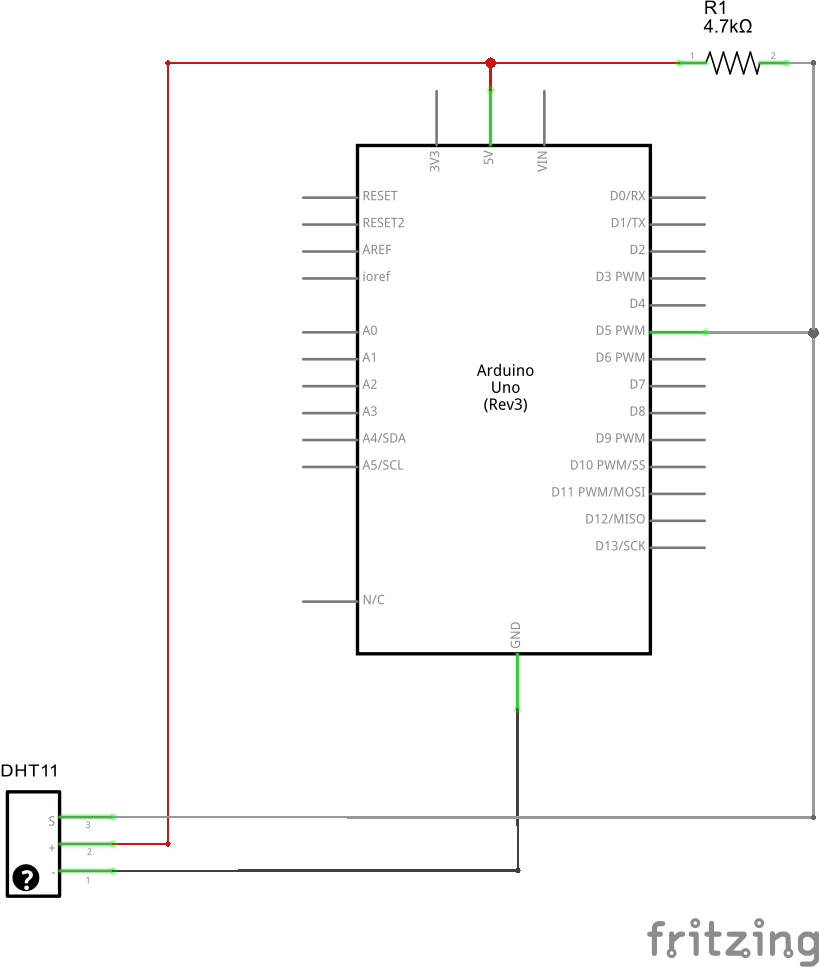 Dht11 Dht22 Temperature Sensor Lcd Wiring Diagram Free Download Schematic Arduino Schem