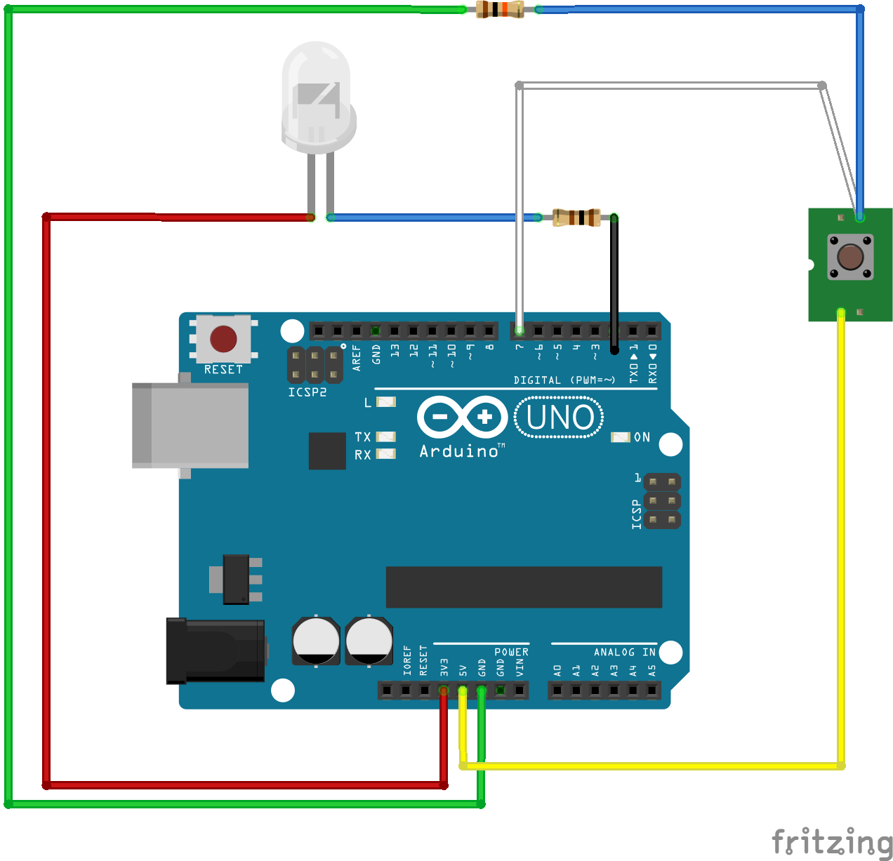 Push Button Schematic Diagram - Data Wiring Diagrams •
