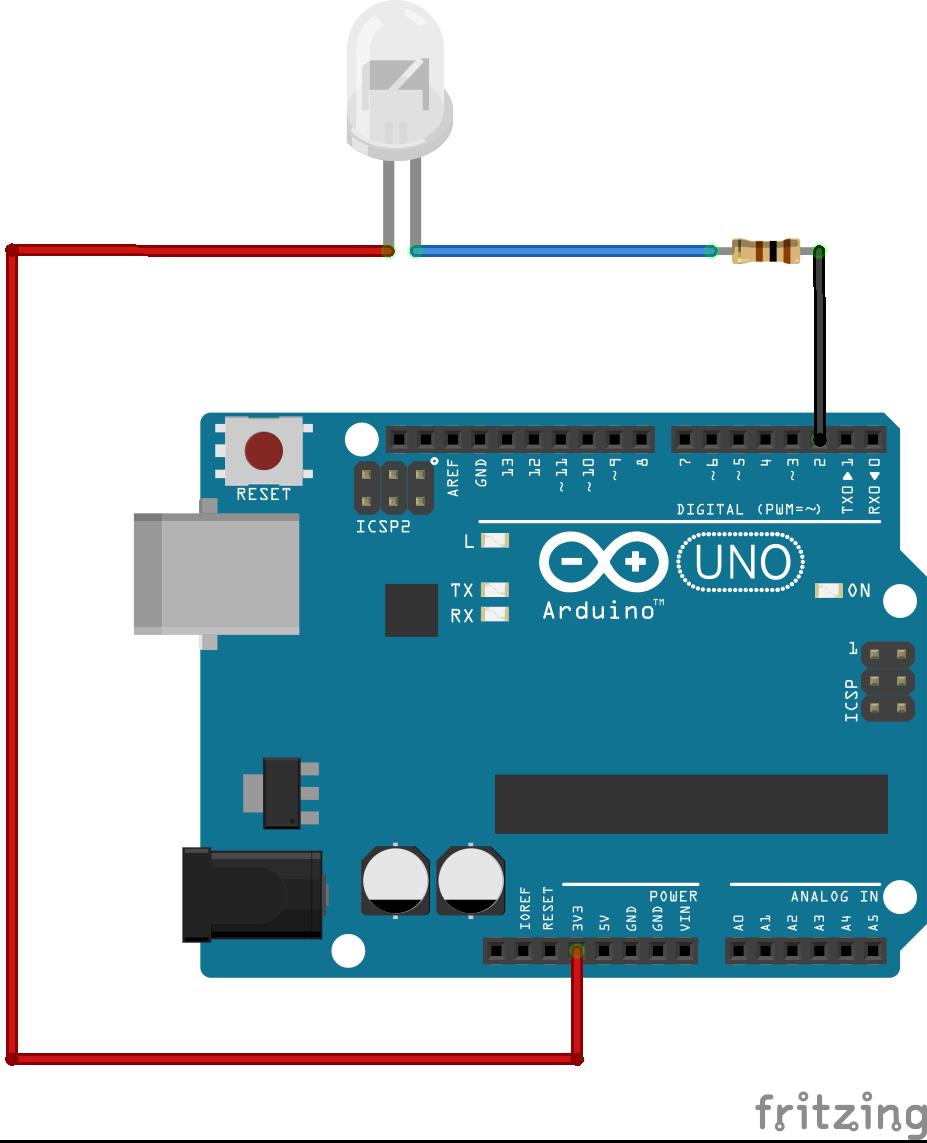 Snap Circuits® - Blinking LED - Hackster.io