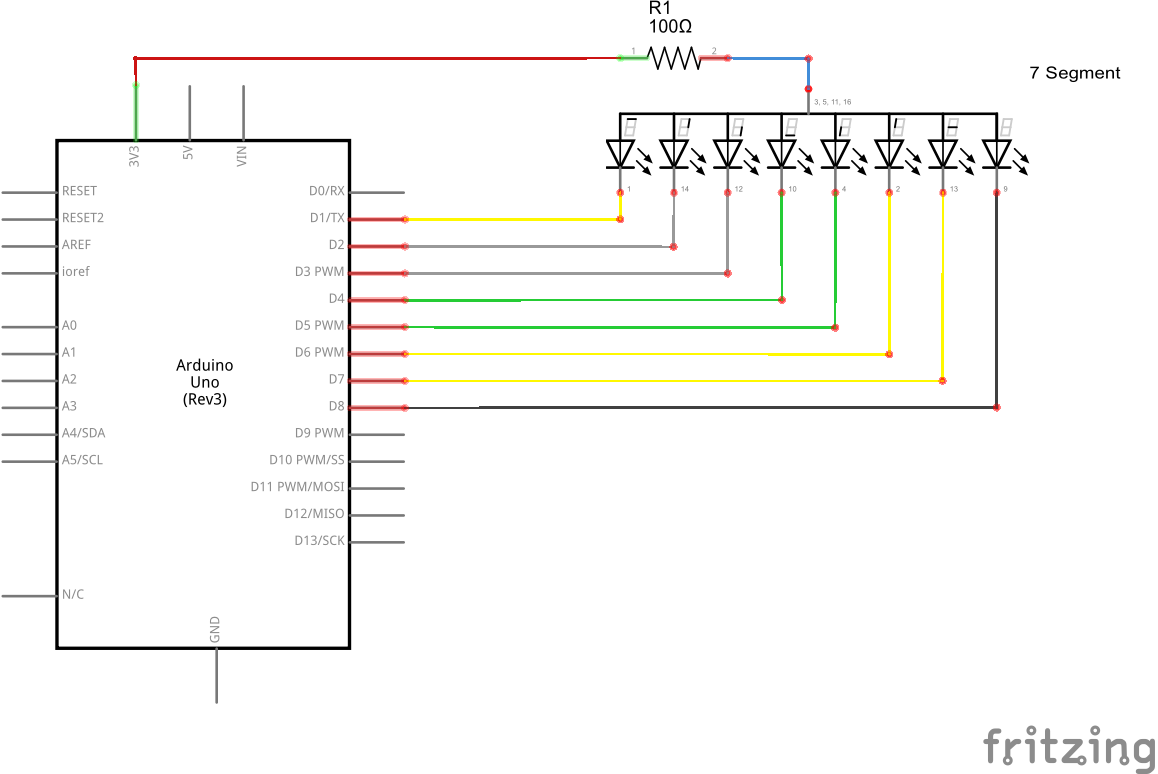 Snap Circuits® - Seven Segment Display - ster.io on sensor circuit diagram, lcd display circuit diagram, converter circuit diagram, power supply circuit diagram, counter circuit diagram, intercom circuit diagram, inverter circuit diagram, battery circuit diagram, switch circuit diagram, led circuit diagram,