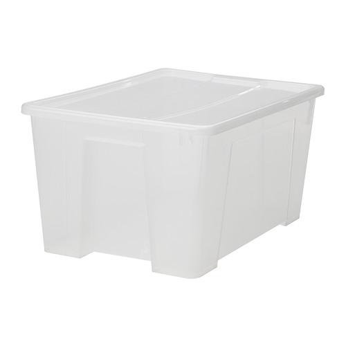 Samla box with lid white  0202722 pe359068 s4