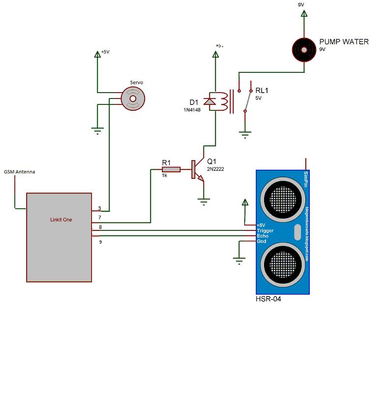 Diagram  Wiring Diagram Of Water Dispenser Full Version